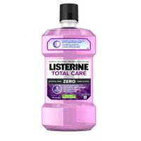 Listerine® Total Care® Zero® Mild Mint Antiseptic Mouthwash
