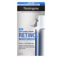 Neutrogena® Rapid Wrinkle Repair® Night Moisturizer Lotion -