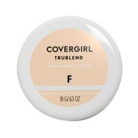 COVERGIRL truBLEND Mineral Loose Powder Translucent Fair - 405