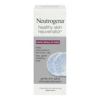NEUTROGENA® HEALTHY SKIN REJUNEVATOR® Rapid Results Pads, 24 Count