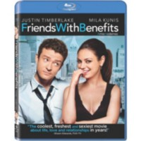 Friends With Benefits (Blu-ray) (Bilingual)