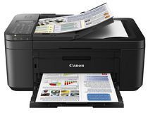 Imprimante Pixma TR4520 de Canon