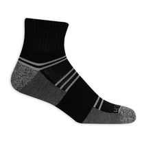 Fruit of the Loom - Mens Ankle - Breathable 8 pack