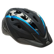Bell Sports Richter Youth Bicycle Helmet