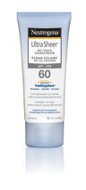 NEUTROGENA® Ultra Sheer® Dry-Touch Sunscreen Lotion - SPF 60