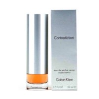 Contradiction par Calvin Klein