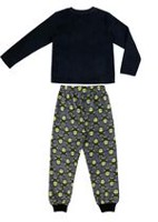 Universal Studios Despicable Me Boys' 2-Piece Sleep Set S