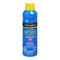 Neutrogena® Cooldry Sport™ SPF 30 Spray