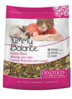 Devotion Yummy Balance Rabbit Blend