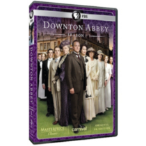 Downton Abbey - DVD