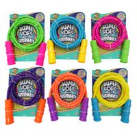 Maui Toys Jump Rope with Sprinkles