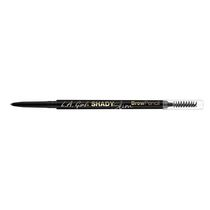 Crayon à sourcils Shady Slim de LA Girl Soft Brown