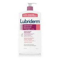 Lubriderm Advanced Moisture Therapy Lotion