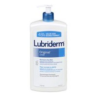 Lubriderm Normal to Dry Skin Original Lotion
