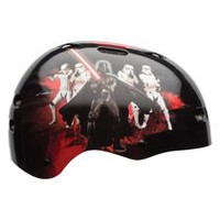 Casque multi-sports Darth Vader Star Wars de Bell Sports pour jeunes