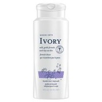 Ivory Clean Lavender Body Wash