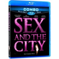 Sex And The City (Blu-ray + DVD)