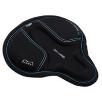 Bell Sports Memory Foam Cruiser Bike Seat Pad