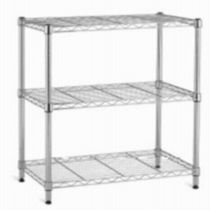 3-Shelf Storage unit