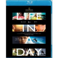 Life In A Day (Blu-ray)