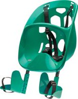 Bell Sports Vented Green Front Child Carrier