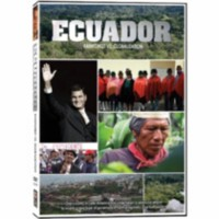 Ecuador: Rainforest Vs. Globalization (Spanish)
