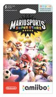 Mario Sports™ Superstars amiibo™ cards 5-Pack