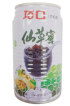 Chiao Kuo Grass Jelly Drink (Banana Flavour)