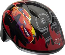 Disney•Pixar Cars Toddler Bike Helmet