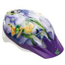 Bell Sports Fairies Toddler Bicycle Helmet