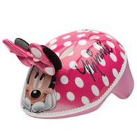 Bell Sports Minnie Mouse Toddler 3D Bicycle Helmet