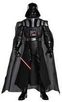 "Big Figs Deluxe Star Wars Classic 20"" Darth Vader Action Figure"