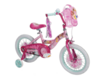 "Huffy Girls' Disney Princess 16"" Bicycle"