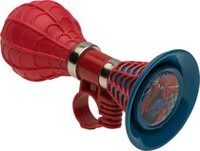 Spider-Man 3D Webbed Horn