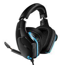 Logitech 981-000748 G635 7.1 Lightsync Gaming Headset