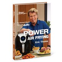 Power Air Fryer Cookbook