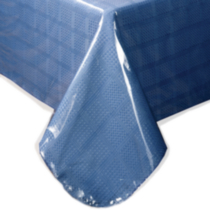 Heavy Duty Tablecloth Protector 60in x 84in