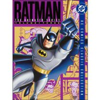 Batman : The Animated Series, Vol. 3