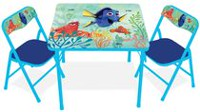 Disney Finding Dory Activity Table and Chairs Set