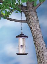 Stoke's Select Chain Bird Feeder