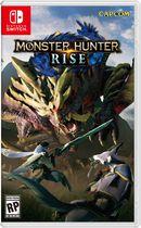 Jeu vidéo Monster Hunter Rise pour (Nintendo Switch)