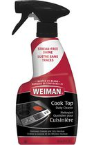 Weiman Cook Top Daily Cleaner with Trigger