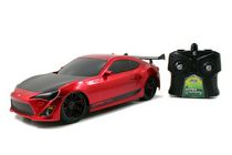 HyperChargers Exotic Scion FR-S Tuner RC Toy Vehicle