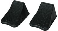 Reese Towpower® Wheel Chock Wedge, pair