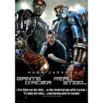 Real Steel (Bilingual)