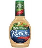 Hidden Valley Ranch Spicy 473 mL