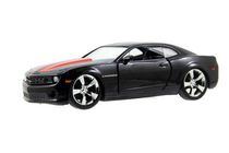 Metals Big Time Muscle  2010 Chevy Camaro SS Die Cast Cars Toy Vehicle