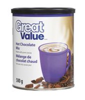 Great Value Hot Chocolate Mix