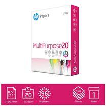 Papier pour imprimante HP Multipuprose20