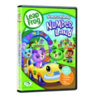 Leapfrog: Number Land